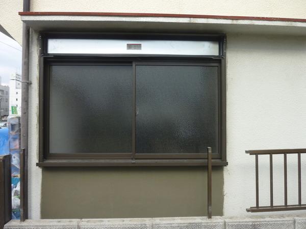 外壁塗装ビフォア