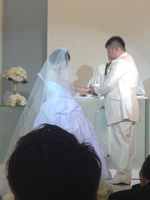 上野結婚式